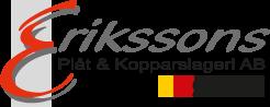Erikssons Plåt & Kopparslageri AB